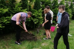 Drzewko Absolwenta 2021