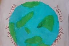Dzień Ziemi kl. 1-3