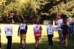 Mistrzostwa Bytomia w Sztafetowych Biegach Przełajowych