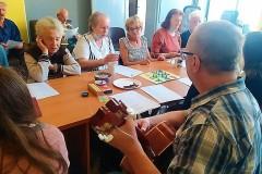 Wrześniowe spotkanie w DDP nr 1 w Bytomiu