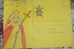 Wyniki konkursu związanego z rocznicą urodzin św. Jana Pawła II